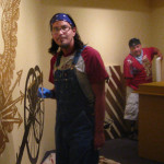 Wheelwright Museum of the American Indian : To respect and support, and to record and present, the living traditions and creative expressions of Native American peoples.