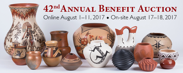 42nd Annual Benefit Auction