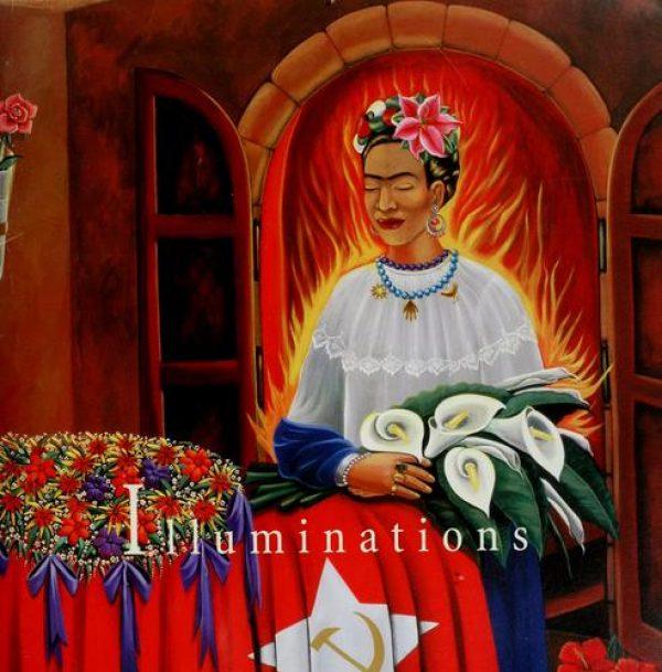 Illuminations: Paintings by Judith Lowry