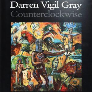 Counterclockwise: Darren Vigil Gray
