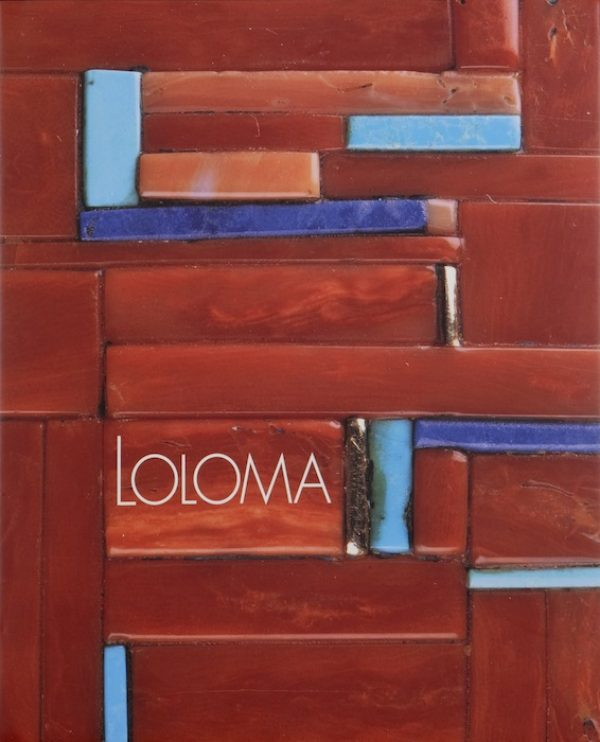 Loloma: Beauty Is His Name
