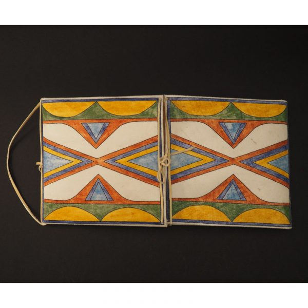 Parfleche Envelope Case
