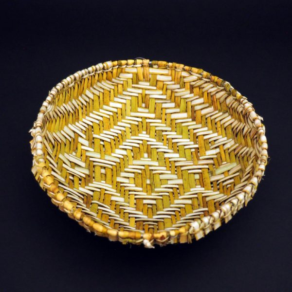 Sifter Basket by Shanna Patterson Lalo