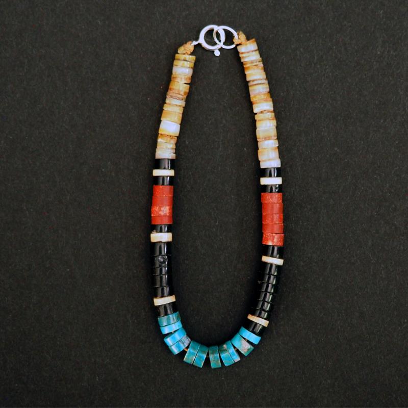 Bracelet by Deanna Tenorio