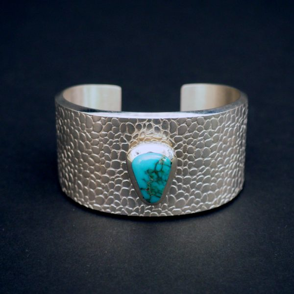 Bracelet by Chris Pruitt
