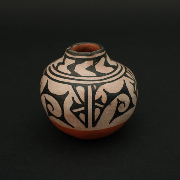 """Old Style Jar"" Pottery"