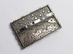 Photo of Silver Buckle