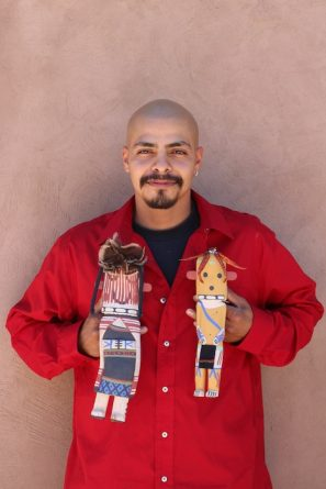 Photo of Kevin Chavarria