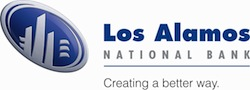 Los Alamos National Bank logo