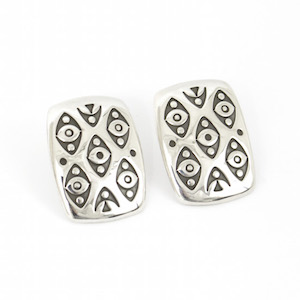 norbert_peshlakai_spade_stamped_earrings_1