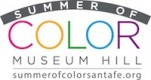 Summer of Color: Museum Hill